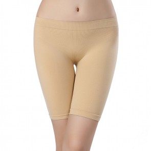 Billen-lift - Kont-Lift Broek - Afslankbroek - Shapewear - Beige